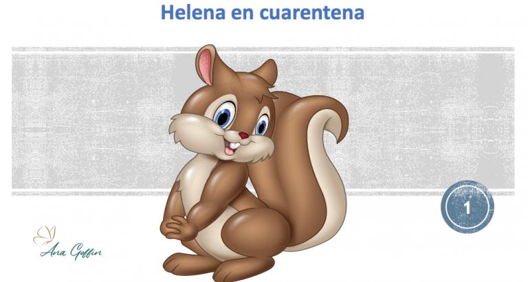 Helena en cuarentena