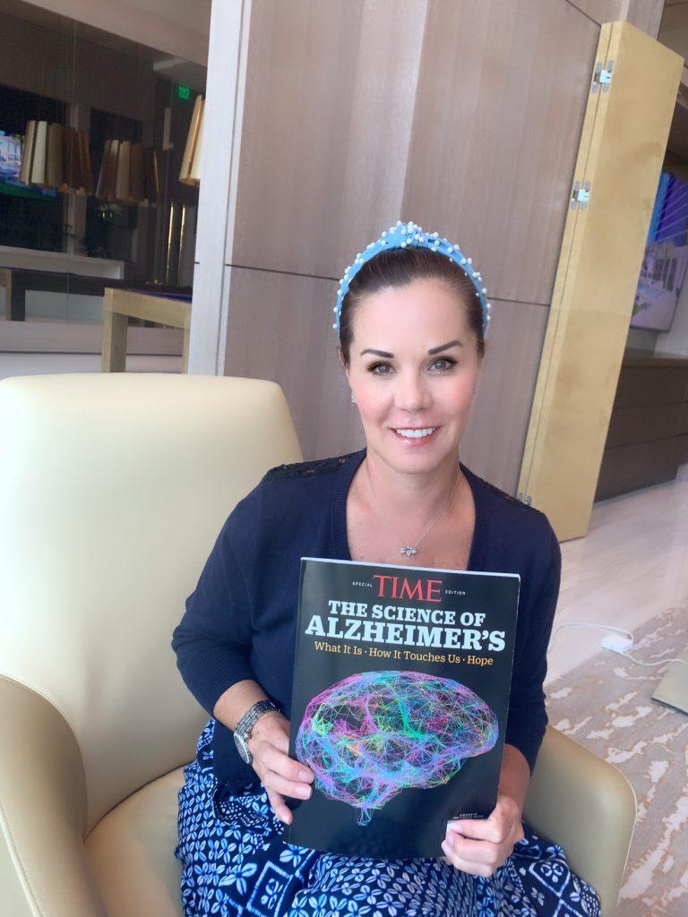 El Alzheimer: una cruel enfermedad