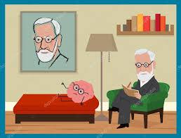 ¡Bienvenido de regreso Dr. Freud!